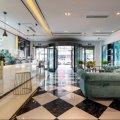 希岸酒店(北京南站木樨园地铁站店)