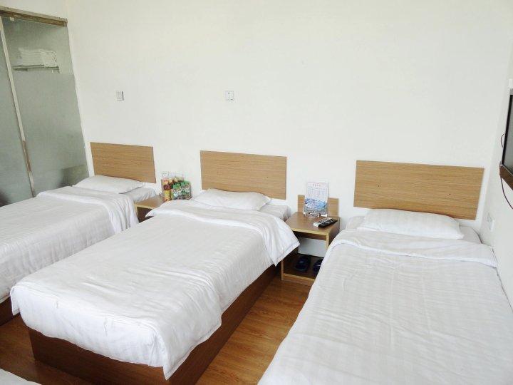 青岛天和安宾馆