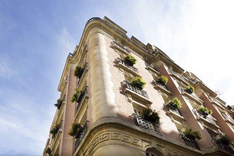 巴黎战神艾菲尔酒店(Hotel Ares Eiffel Paris)