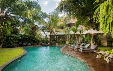 巴厘岛阿努莱卡别墅酒店(Anulekha Resort and Villa Bali)