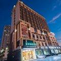 城市便捷酒店(南宁白沙大道店)
