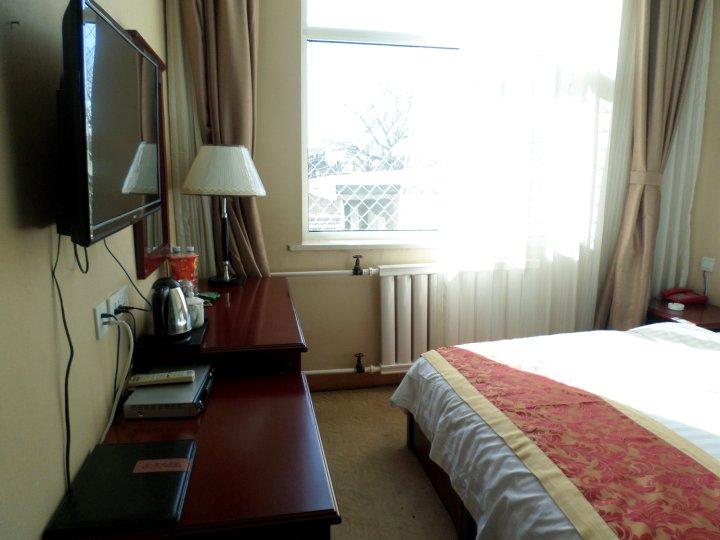 乌兰察布园海商务宾馆