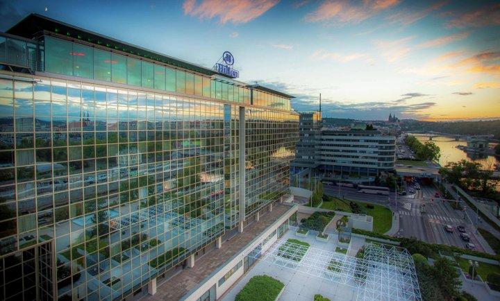 布拉格希尔顿酒店(Hilton Prague)