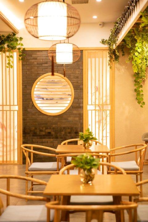 瑞廷度假酒店(苏州观前拙政园店)