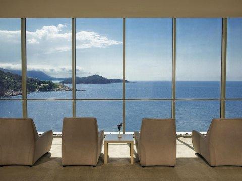 里克索斯尊贵酒店(Rixos Premium Dubrovnik)