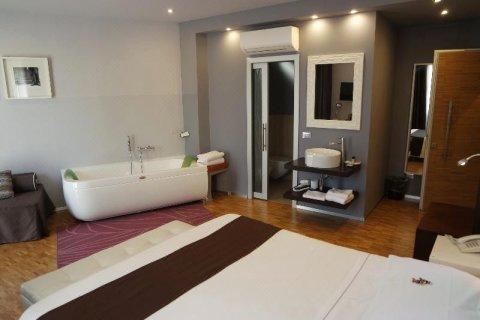 奥卡尼亚酒店(Hotel Orcagna)
