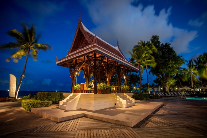 盛泰澜华欣海滩别墅及度假村(Centara Grand Beach Resort & Villas Hua Hin)