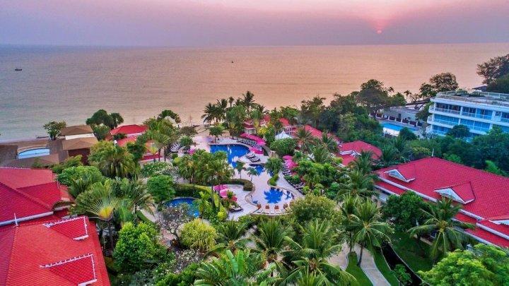 华欣沃拉布拉华欣度假村(Wora Bura Hua Hin Resort & Spa)