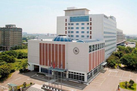 桃园喜来登酒店(Sheraton Taoyuan Hotel)