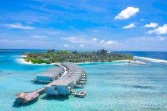 马尔代夫康杜玛假日酒店度假村(Holiday Inn Resort Kandooma Maldives)