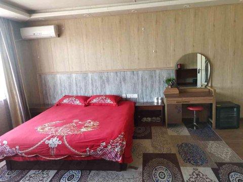 同江鑫都酒店