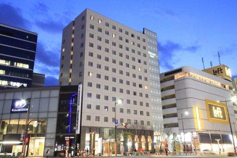 福冈天神里士满酒店(Richmond Hotel Fukuoka Tenjin)