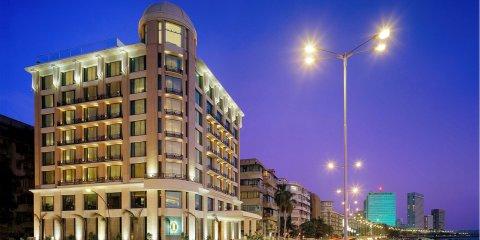 孟买马林德莱弗洲际酒店(InterContinental Marine Drive Mumbai, an Ihg Hotel)