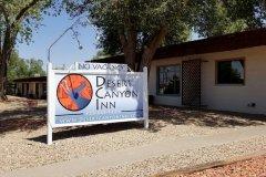 沙漠谷旅馆(Desert Canyon Inn)