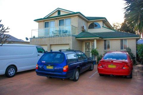 伊拉瓦拉湖家庭旅馆(Lake Illawarra Bed and Breakfast)