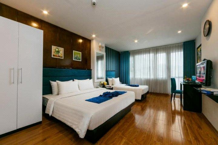 钻石传奇酒店(Diamond Legend Hotel)