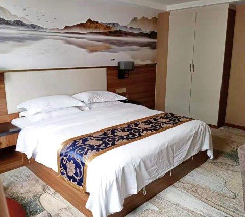 玉溪玉湖大酒店