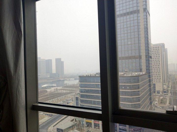 天津崔卫海公寓
