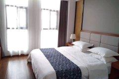 石柱黄水康养酒店