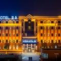 哈尔滨红旗大街亚朵酒店