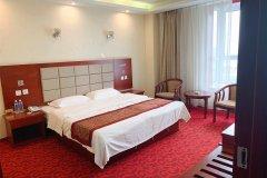浚县国庭商务酒店