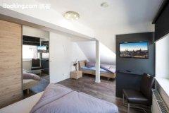 生活 28 号寄宿式酒店(Boardinghouse Living 28)