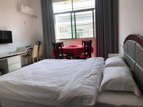 浮梁景逸宾馆