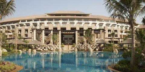 迪拜棕榈岛索菲特水疗度假酒店(Sofitel Dubai the Palm Resort & Spa)