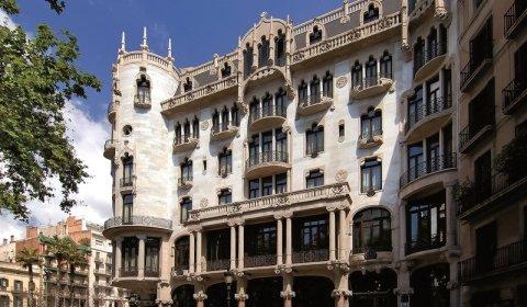 福斯特尔民宿酒店(Hotel Casa Fuster)