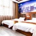 速8酒店(北京高米店南地铁站店)
