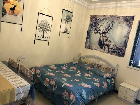 伊犁元宝温馨的家公寓(7号店)