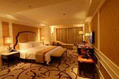 成都锦豪酒店