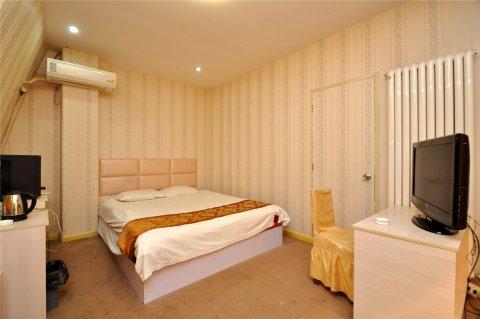 阳光100酒店(费县总店)
