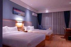 集安澳洋太平洋酒店