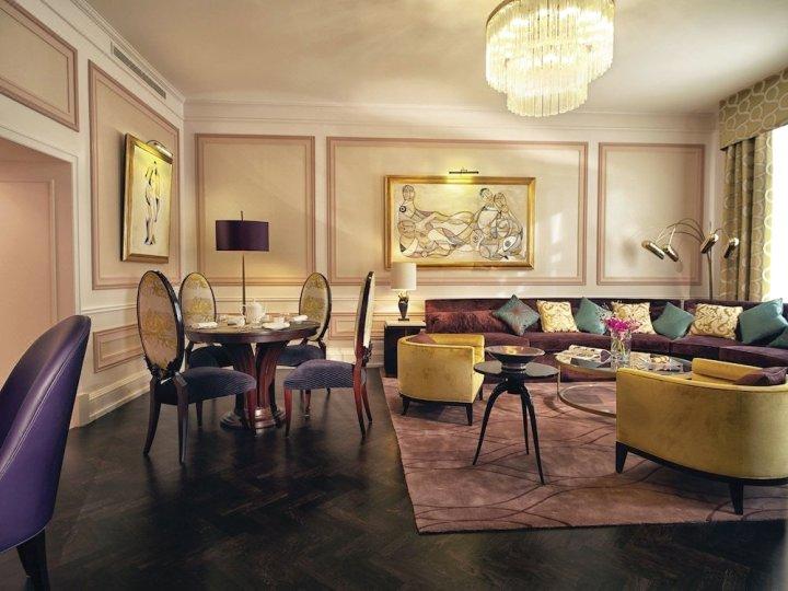 贝尔蒙德欧罗巴大酒店(Belmond Grand Hotel Europe)