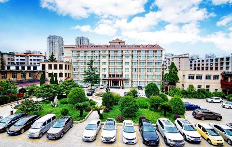 安顺西秀山宾馆