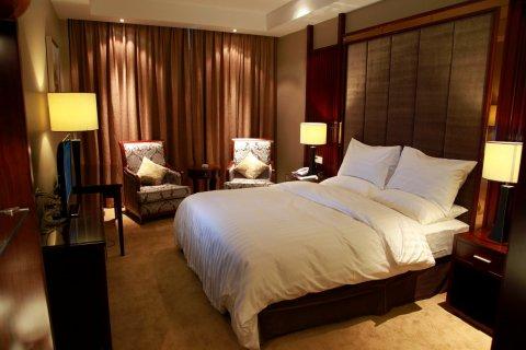 乐山沙湾华光苑酒店