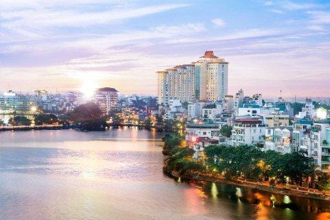 河内泛太平洋酒店(Pan Pacific Hanoi)