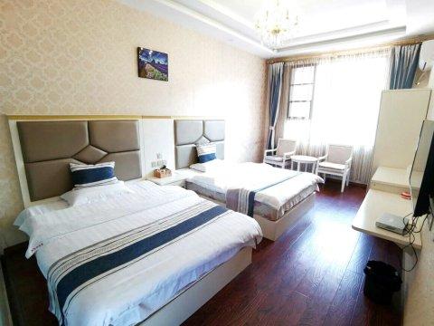 花水湾英英苑酒店