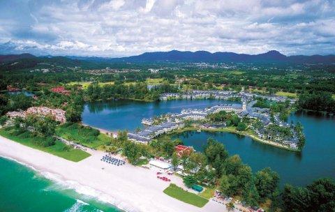 普吉岛乐古浪悦椿度假村(Angsana Laguna Phuket)