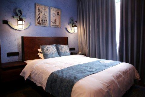 惠东双月湾鱼窝海钓度假酒店