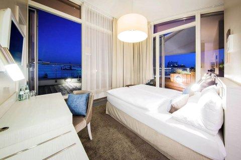 柏林峡湾酒店(Fjord Hotel Berlin)