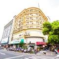 7天优品酒店(杭州西湖龙翔地铁站店)