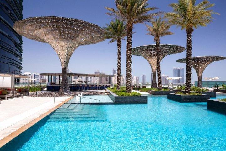 阿布扎比瑰丽酒店(Rosewood Abu Dhabi)