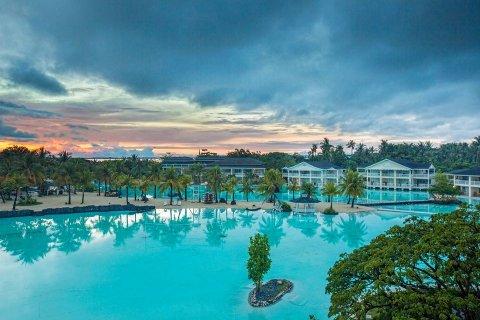 种植园湾温泉度假村(Plantation Bay Resort and Spa)