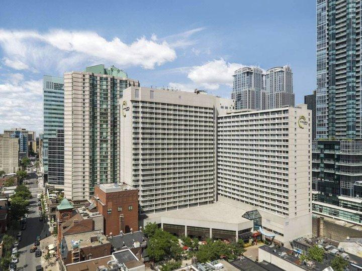 多伦多切尔西酒店(Chelsea Hotel Toronto)
