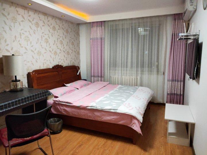 静姐姐公寓(天津大直沽前街店)