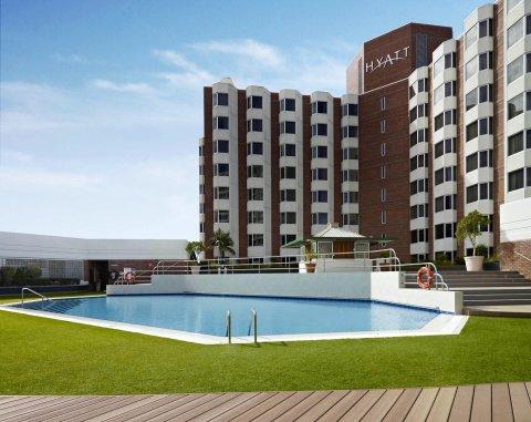 珀斯凯悦酒店(Hyatt Regency Perth)