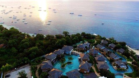 薄荷岛隆重度假村(Be Grand Resort Bohol)