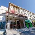 怡莱酒店(长春和平大街店)